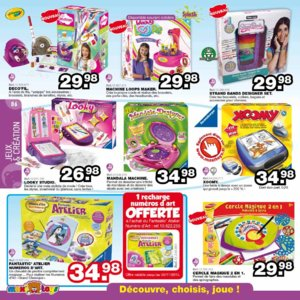 Catalogue Maxi Toys Noël 2015 page 86