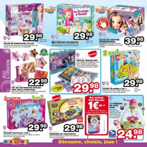 Catalogue Maxi Toys Noël 2015 page 88