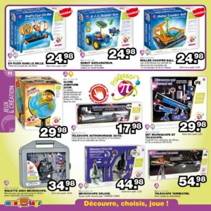 Catalogue Maxi Toys Noël 2015 page 90