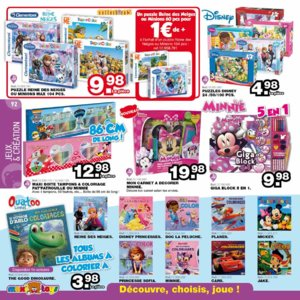 Catalogue Maxi Toys Noël 2015 page 92