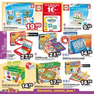 Catalogue Maxi Toys Noël 2015 page 94
