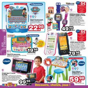 Catalogue Maxi Toys Noël 2015 page 96