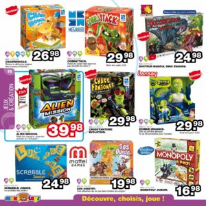Catalogue Maxi Toys Noël 2015 page 98