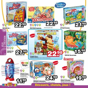Catalogue Maxi Toys Noël 2015 page 100
