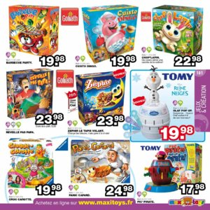 Catalogue Maxi Toys Noël 2015 page 101