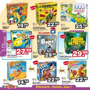 Catalogue Maxi Toys Noël 2015 page 102