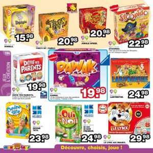 Catalogue Maxi Toys Noël 2015 page 104