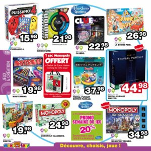 Catalogue Maxi Toys Noël 2015 page 106