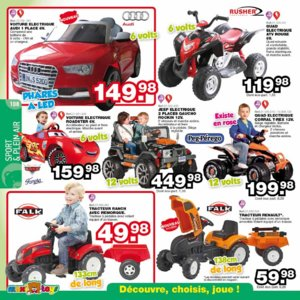 Catalogue Maxi Toys Noël 2015 page 108
