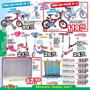 Catalogue Maxi Toys Noël 2015 page 110