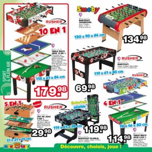 Catalogue Maxi Toys Noël 2015 page 112