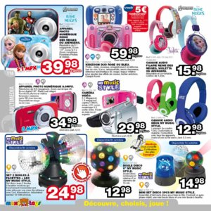 Catalogue Maxi Toys Noël 2015 page 116