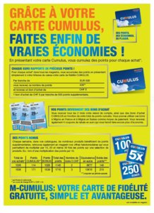 Catalogue Migros France Noël 2016 page 4