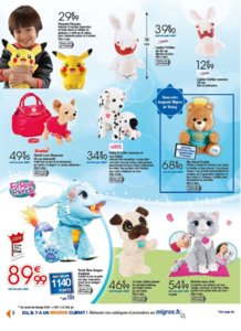 Catalogue Migros France Noël 2016 page 8