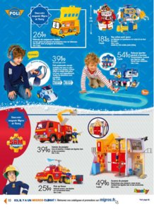 Catalogue Migros France Noël 2016 page 10