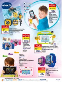 Catalogue Migros France Noël 2016 page 16