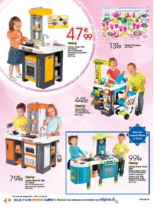 Catalogue Migros France Noël 2016 page 36
