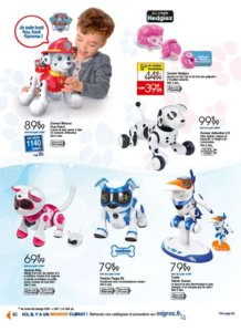 Catalogue Migros France Noël 2016 page 46