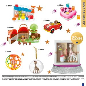 Catalogue Monoprix Noël 2018 page 5