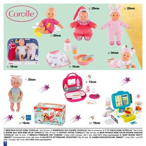 Catalogue Monoprix Noël 2018 page 12