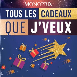 Catalogue Monoprix Noël 2018 page 19