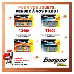 Catalogue Monoprix Noël 2018 page 29