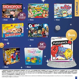 Catalogue Monoprix Noël 2018 page 35