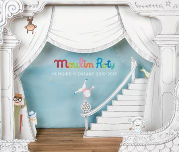 Catalogue Moulin Roty France 2016-2017