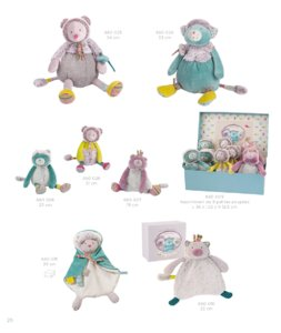 Catalogue Moulin Roty France 2016 page 28