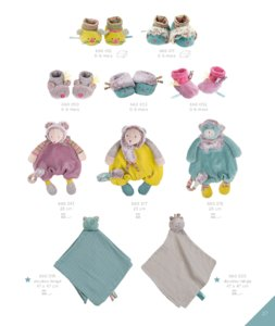 Catalogue Moulin Roty France 2016 page 29