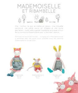 Catalogue Moulin Roty France 2016 page 43