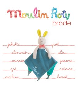 Catalogue Moulin Roty France 2016 page 112