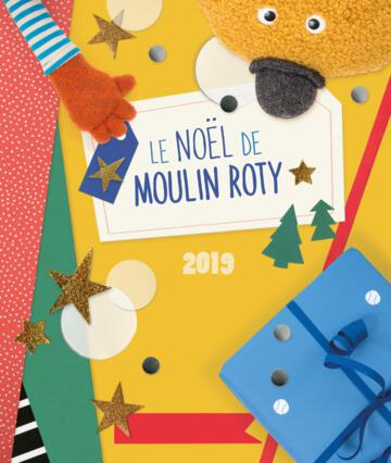 Catalogue Moulin Roty Noël 2019