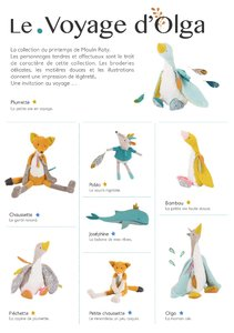 Catalogue Moulin Roty France Printemps 2018 page 3