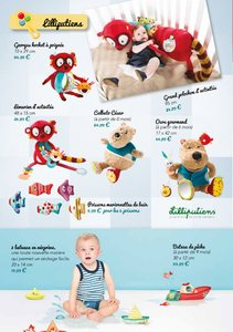 Catalogue Oliwood Toys Belgique 2016-2017 page 2
