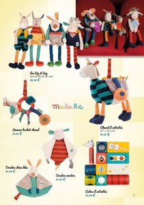 Catalogue Oliwood Toys Belgique 2016-2017 page 5