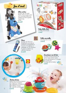 Catalogue Oliwood Toys Belgique 2016-2017 page 8