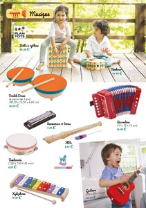 Catalogue Oliwood Toys Belgique 2016-2017 page 11