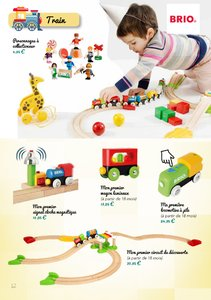 Catalogue Oliwood Toys Belgique 2016-2017 page 12