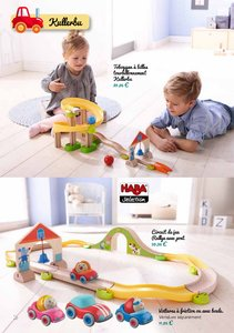 Catalogue Oliwood Toys Belgique 2016-2017 page 16