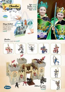 Catalogue Oliwood Toys Belgique 2016-2017 page 21