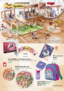 Catalogue Oliwood Toys Belgique 2016-2017 page 22