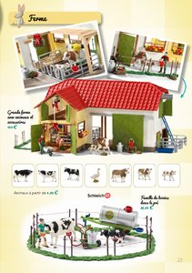 Catalogue Oliwood Toys Belgique 2016-2017 page 23