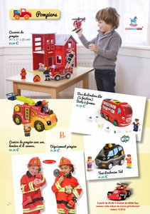 Catalogue Oliwood Toys Belgique 2016-2017 page 24