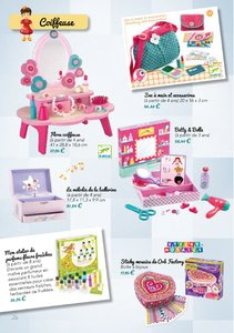 Catalogue Oliwood Toys Belgique 2016-2017 page 26