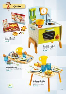 Catalogue Oliwood Toys Belgique 2016-2017 page 27