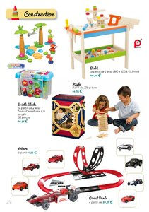 Catalogue Oliwood Toys Belgique 2016-2017 page 28