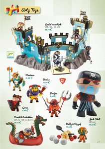 Catalogue Oliwood Toys Belgique 2016-2017 page 29