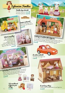 Catalogue Oliwood Toys Belgique 2016-2017 page 32