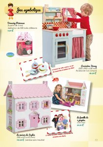 Catalogue Oliwood Toys Belgique 2016-2017 page 33